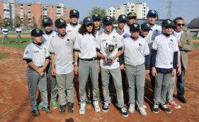 San martino junior b s associazione baseball softball - Mondocasashop san martino buon albergo vr ...